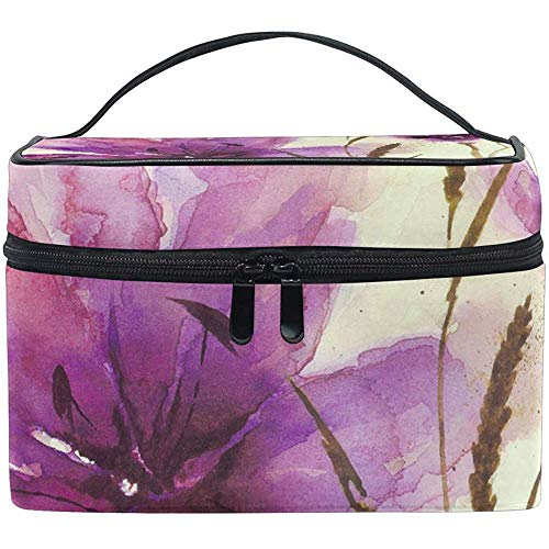 Cartoon Cosmetic Bag Trousse de Toilette Portable Hanging Multifunctional Makeup Bag with Waterproof-Y59-1249