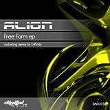 Alion - Free Form EP