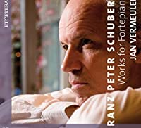 Works For Fortepiano by F. SCHUBERT (2014-04-28)
