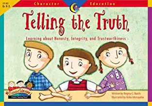 Best children's books about trustworthiness Reviews