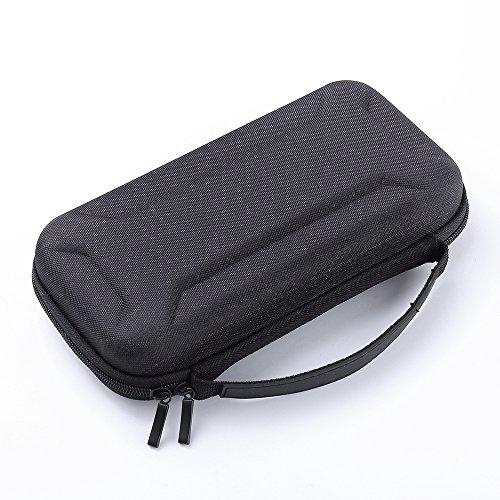 LuckyNV Protective Travel Case Bag Box for Texas Instruments TI-84 Plus / TI-84 Plus CE / TI-83 Plus / TI-89 / Casio PRIZM / FX-9750GII and More Graphing Calculator Photo #6