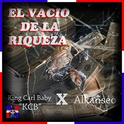 "King Carl Baby ""KCB"" & Alkanseo"