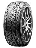 325/50R15 Tires - Kumho Ecsta AST KU25 All-Season Tire - 225/50R15 91H