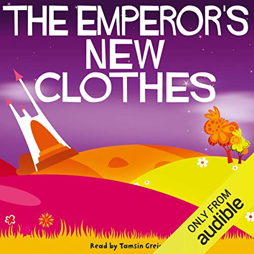 The Emperor's New Clothes Titelbild