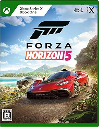 Forza Horizon 5 - Xbox Series
