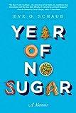 a year of no sugar book: a recap. book review