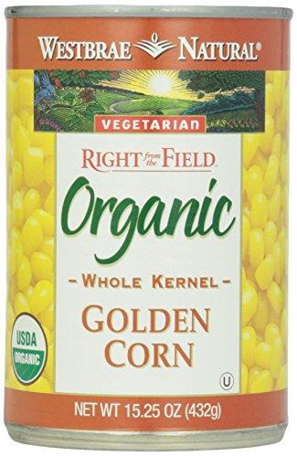 Canned & Jarred Corn