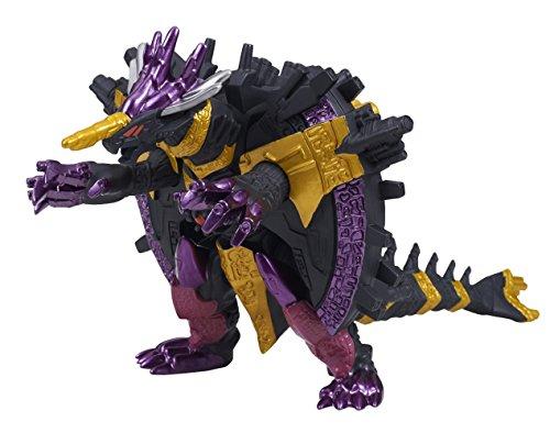 ウルトラ怪獣DX ギルバリス