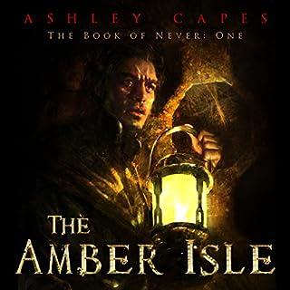The Amber Isle cover art