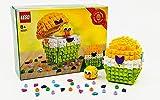 LEGO 40371 - Uovo di Pasqua (240 pezzi) Limited Edition 2020