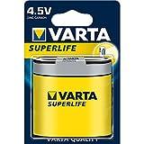 VARTA Pile Saline 3R12/4,5V BL1 Longlife