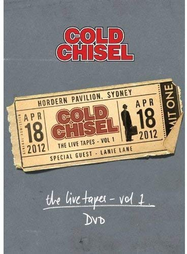 Cold Chisel - The Live Tapes Vol. 1: Live At The Hordern...