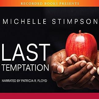 Last Temptation cover art