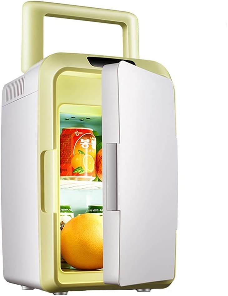 Freestanding Wine Cellars 12L Car Lowest price challenge Directly managed store R Refrigerator Mini Household