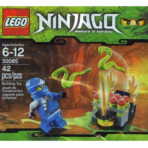 Lego Ninjago 30085 - Beutel - Polybag