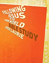 Following Jesus in the Modern World Bible Study