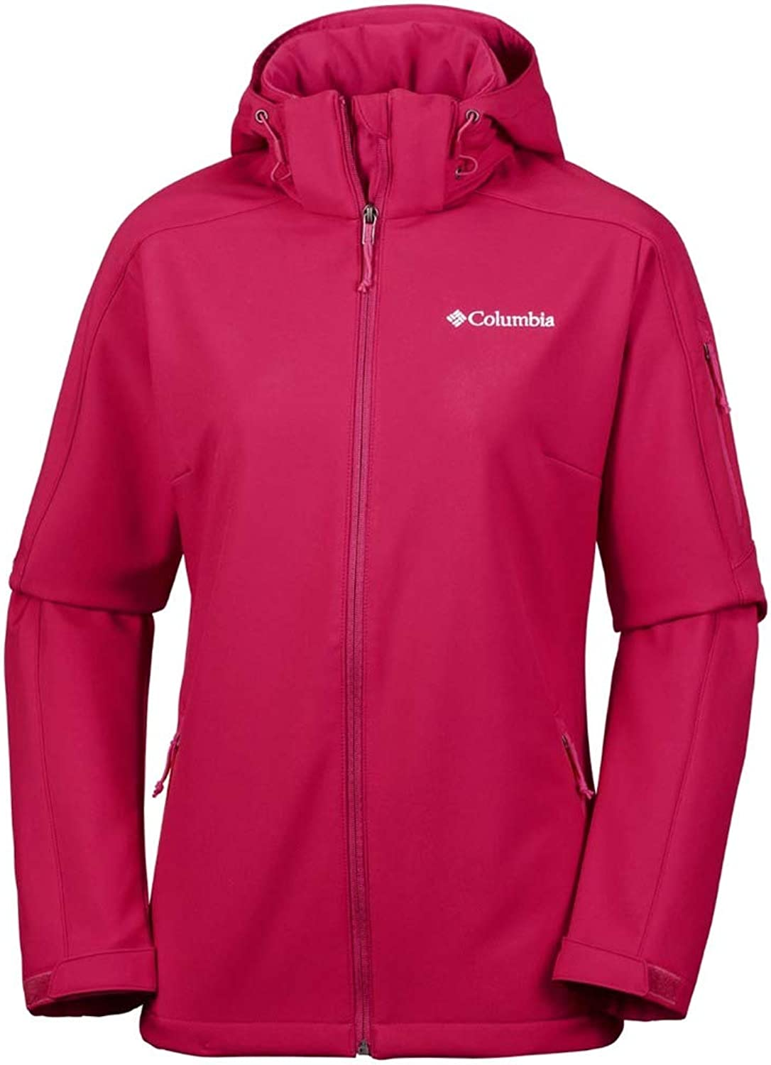 Columbia Damen Cascade Ridge+1685381 Softshell Jacket