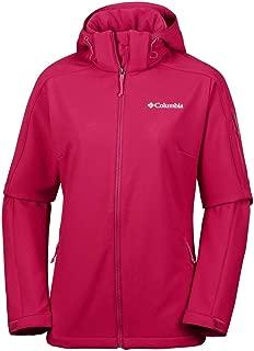 Columbia 女士 Cascade Ridge J 软壳上衣