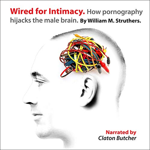 Wired for Intimacy cover art