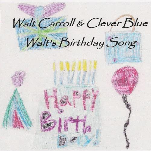 Walt Carroll and Clever Blue