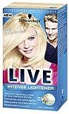 Schwarzkopf Live Intense Lightener 00b Max...