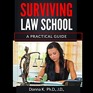 Surviving Law School cover art