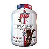 Pure BIG Series Only Whey - 2 Kg Brownie