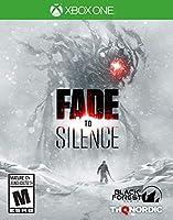 Fade to Silence (輸入版:北米) - XboxOne