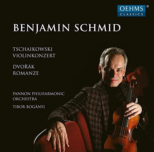 Benjamin Schmid