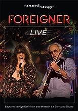 Soundstage: Foreigner - Live