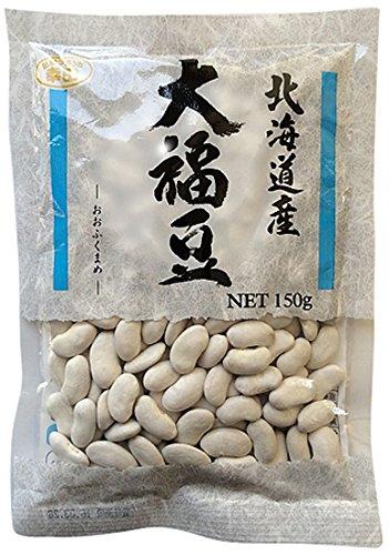 幸田 大福豆 150g×10個