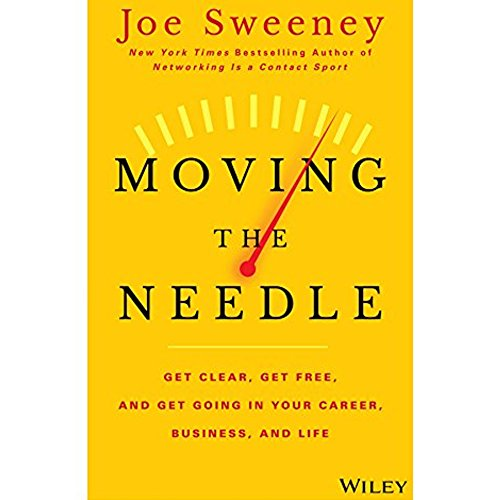 Moving the Needle cover art