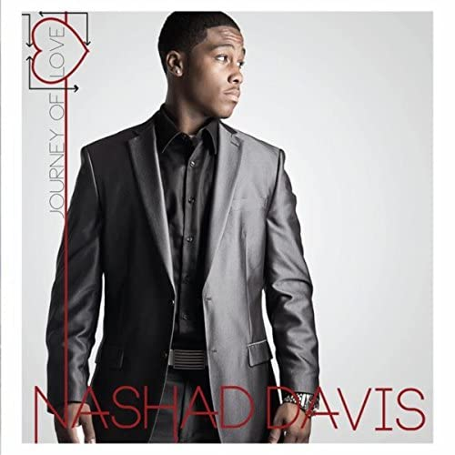 Nashad Davis