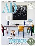 Architectural digest España. Enero 2019 - Número 142