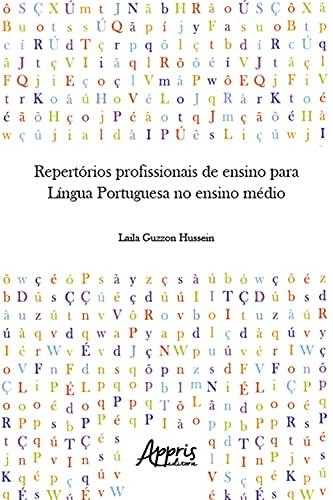 Repertórios Profissionais de Ensino para Língua Portuguesa no Ensino Médio