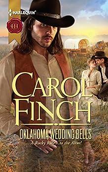 Oklahoma Wedding Bells by [Carol Finch]