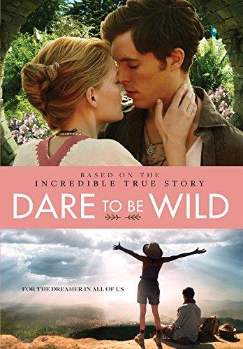 DARE TO BE WILD - DARE TO BE WILD (1 DVD)