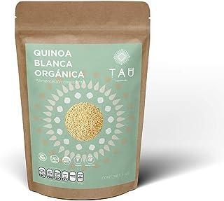 Quinoa Orgánica 1kg TAU Superfoods