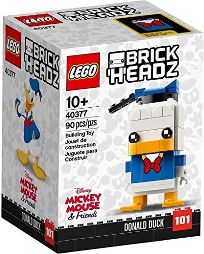 Brickheadz Lego Paperino - Set 40377