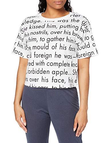 Calvin Klein Koszulka damska S/S Crew Neck_shirt T