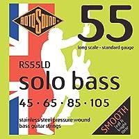 ROTOSOUND RS55LD ベース弦(4弦) (ロトサウンド)