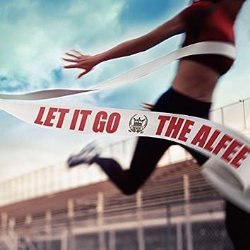 Let It Go (C/w Beyond The Adventure)