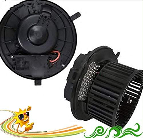 Outstanding GOWE LHD Popular popular A C Air Conditioning Interior Fan Blower Heater Heating