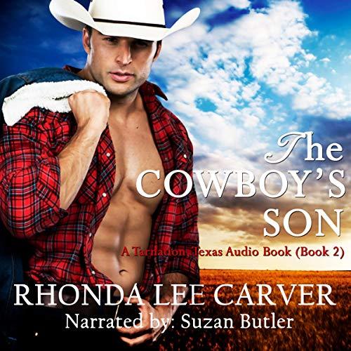 The Cowboy's Son Titelbild