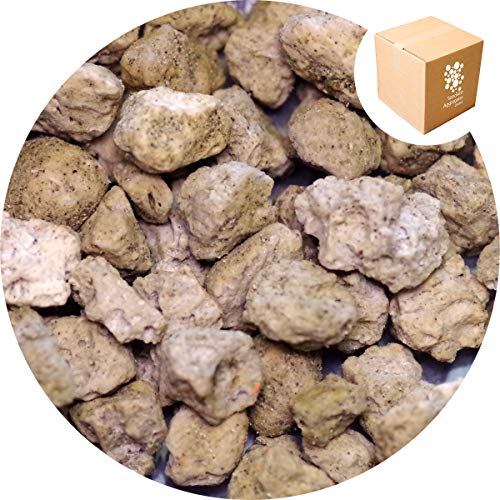 Specialist Aggregates ® - 8kg Horticultural Pumice Gravel | Green Roofs | Drainage | Moisture...