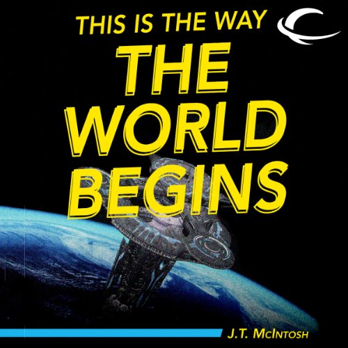 This Is the Way the World Begins audiobook cover art