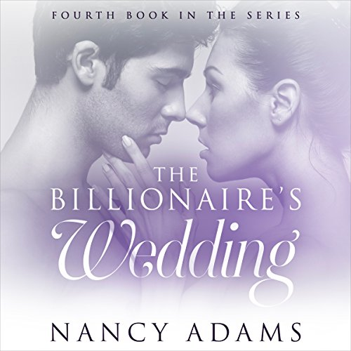 The Billionaire's Wedding audiobook cover art