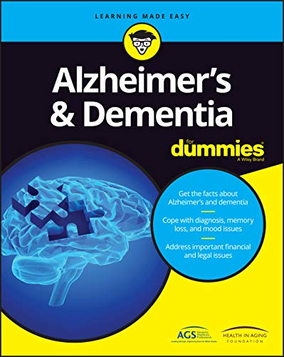 Alzheimer's and Dementia For Dummies