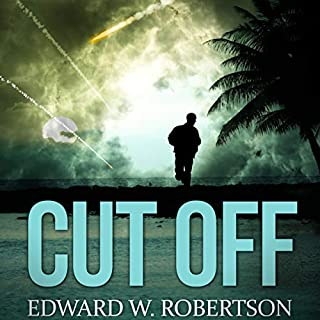Page de couverture de Cut Off