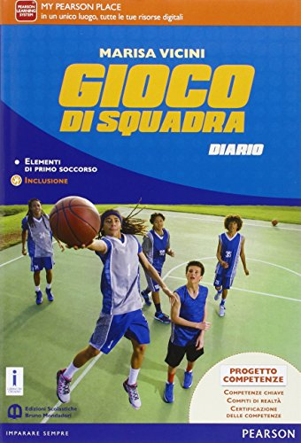 Gioco di squadra. Per la Scuola media. Con e-book. Con espansione online